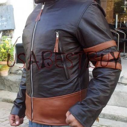 Handmade New Men Stylish XMen Costu..